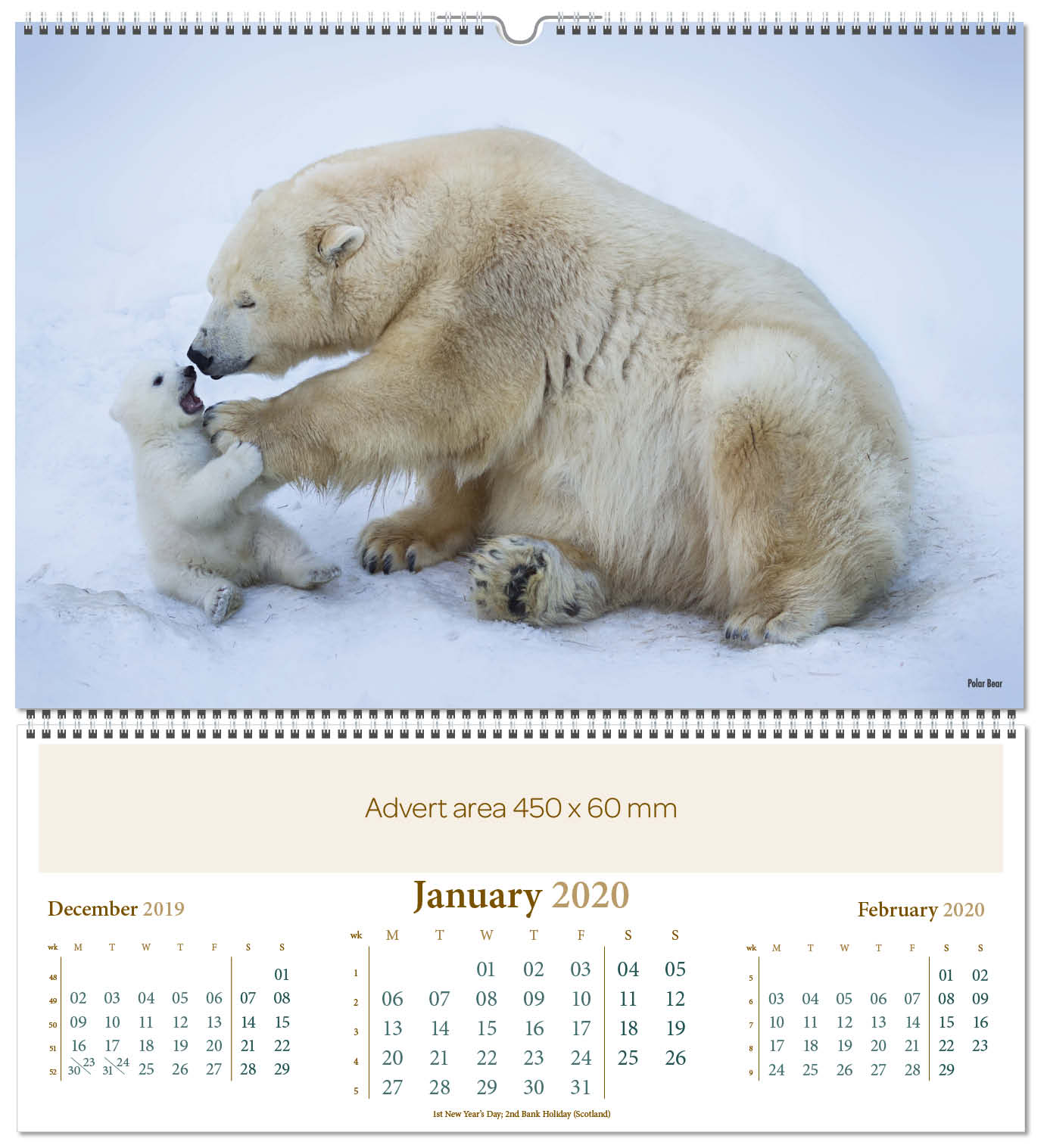 Roam-Free-2020-Premier-Wall-Calendar-January
